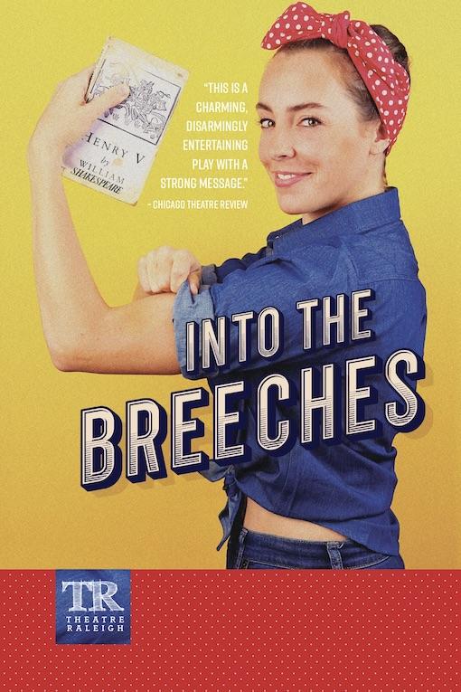 Into The Breeches